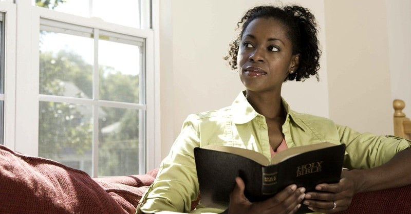 7 Things Pastors' Wives Wish They Had Been Told
