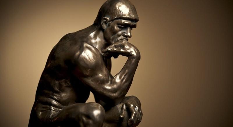 Idolatry: Making God in Man's Image
