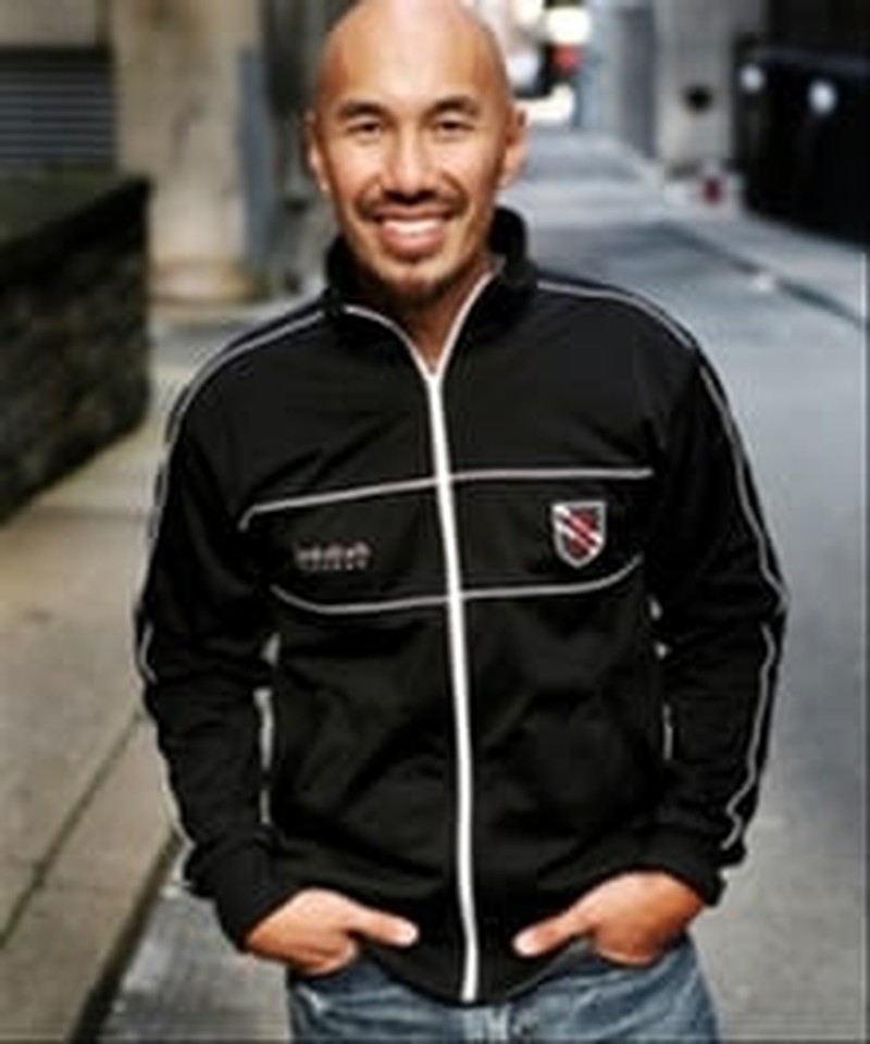 Holy Spirit Q&A with Francis Chan