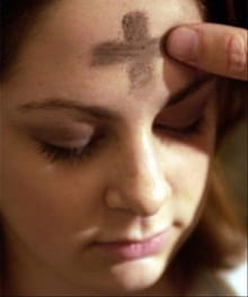 Ash Wednesday: A Time to Reflect and Prepare