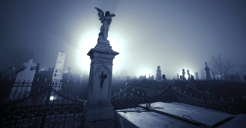 Can the Dead Communicate with Us?