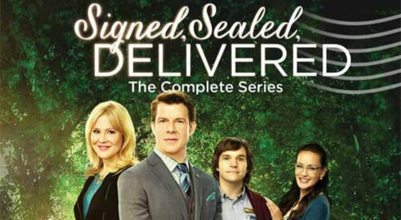 Hallmark Hits Home with <i>Signed, Sealed, Delivered: From Paris with Love</i>