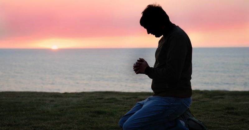 When Should I Stop Praying for Healing?
