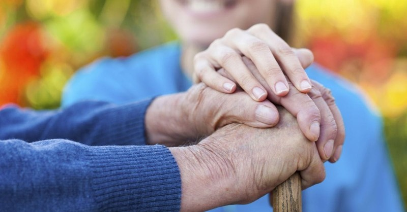 Are You Financially Prepared to Care for Your Aging Parents?