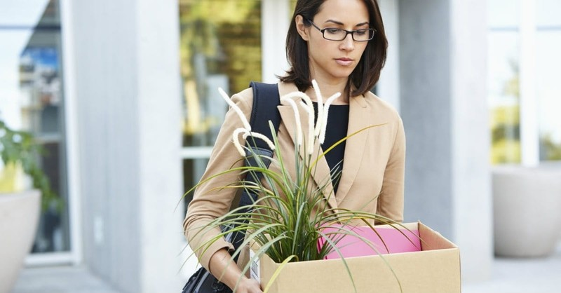 4 Questions to Ask When Faced with a Job Loss