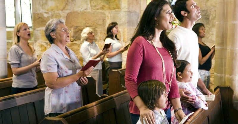 Do Christians Really Have to Go to Church?