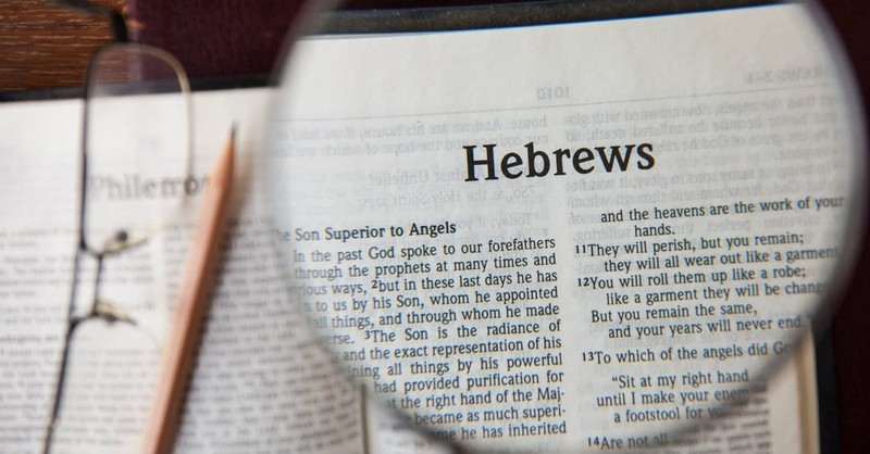 Revival Starts with the Bible