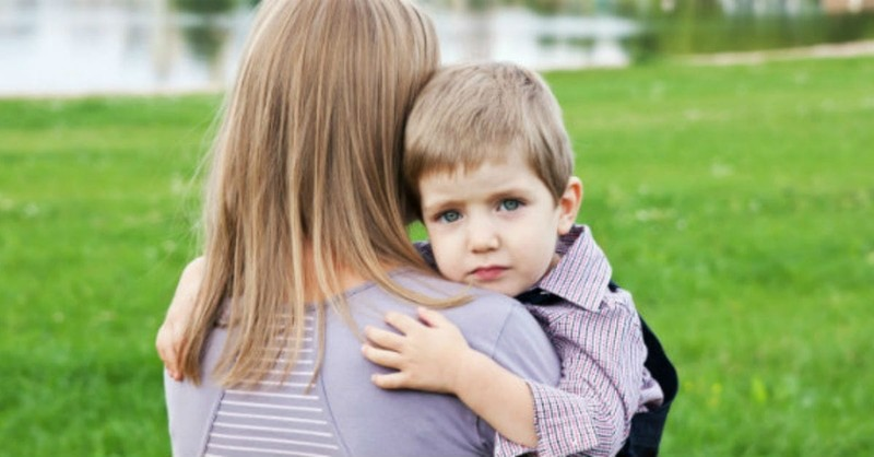 3 Important Things to Tell Children When There is a Divorce