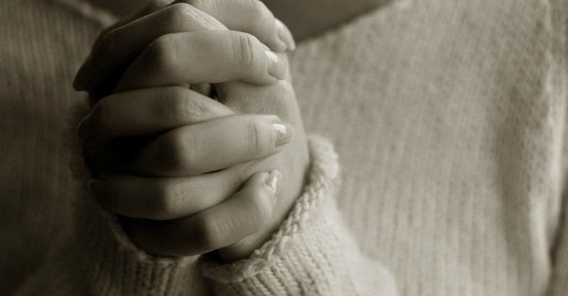 Prayers for Strength - Finding Comfort and Hope