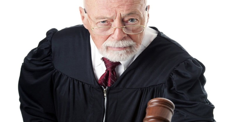 """What Jesus Really Meant When He Said """"Judge Not"""""""