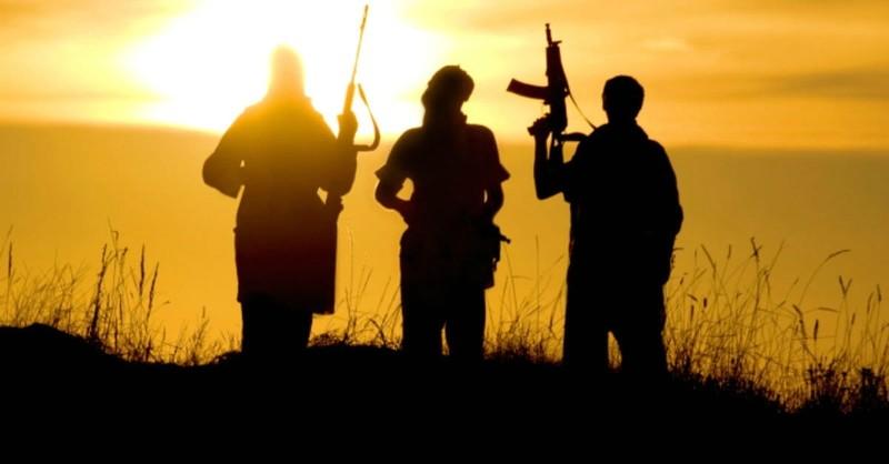 Is it OK to Hate a Terrorist?