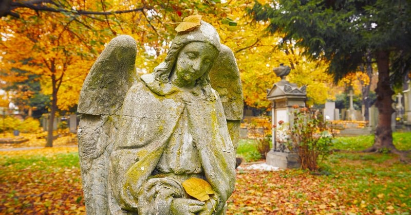 17 Things the Bible Tells Us about Angels