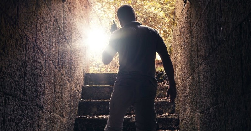 4 Steps to Finding God's Will for Your Life