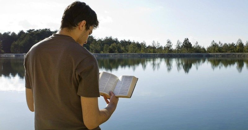 7 Ways to Beat Lust with Scripture