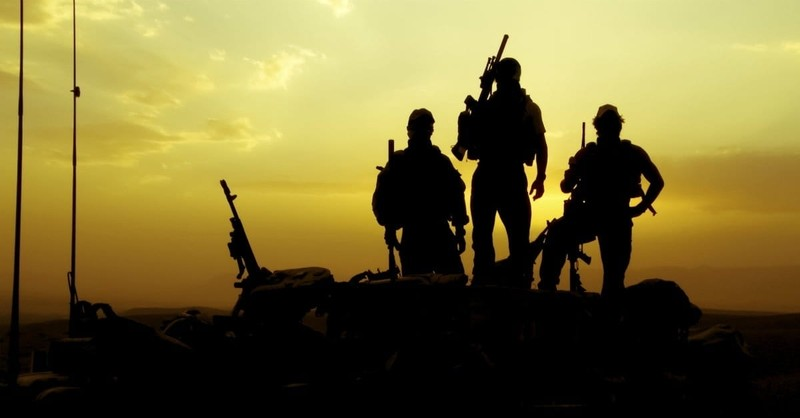Why Pacifism Isn't the Biblical Response to Terrorism