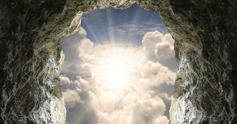 Overcoming Darkness Like Jesus Did