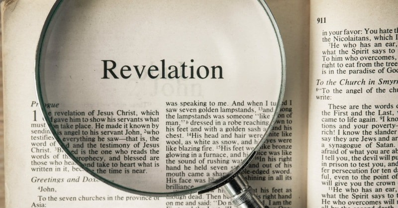 Everything You Need to Know before Preaching Revelation