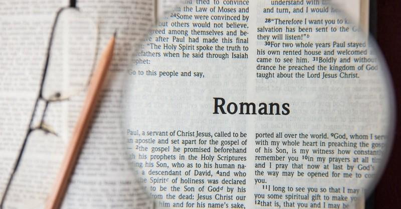 Romans Prescribes the Gospel, Not Execution