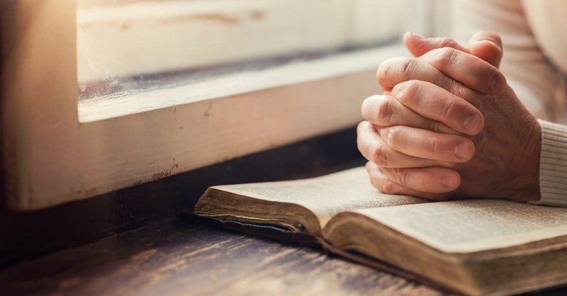 3 Things Jesus Didn't Pray For