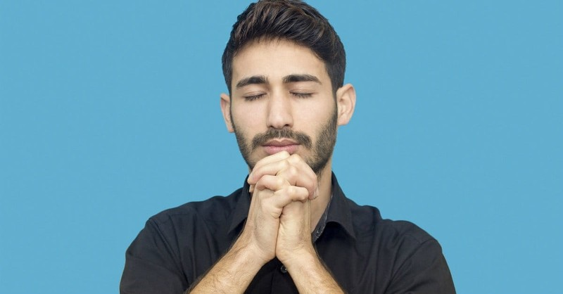 What Does It Mean to Pray with Faith?