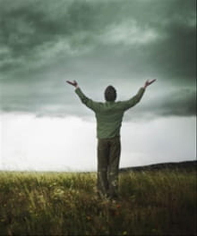 How to Turn Broken Dreams into New Beginnings