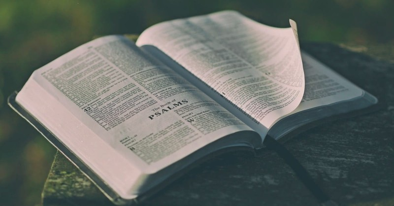 The First 15 Bible Verses a Christian Needs to Memorize