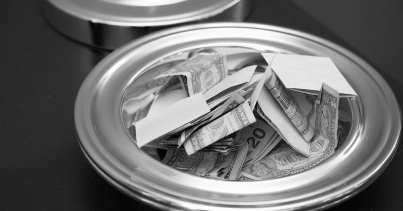 Is it Okay to Tithe My Time Instead of My Money?