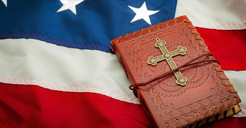 Church, State, and the Authority of Jesus