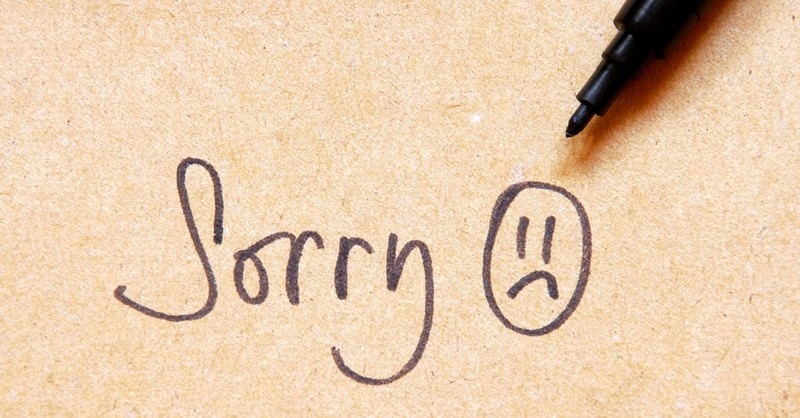 Did David Apologize to the People He Hurt?