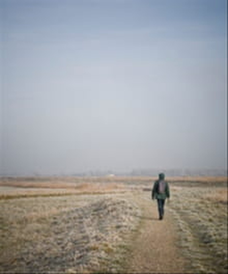 Grieving? How a Pilgrimage Can Help You Heal