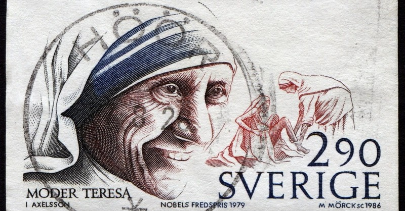 What You Can Learn from Mother Teresa