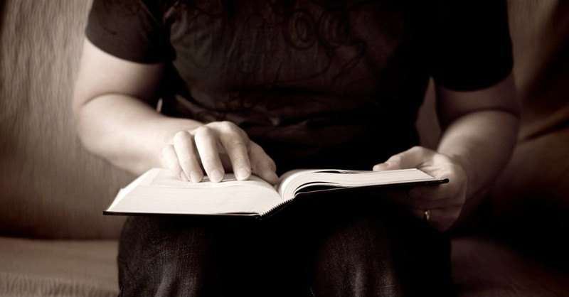 How the Bible Sustained Me During My Darkest Days