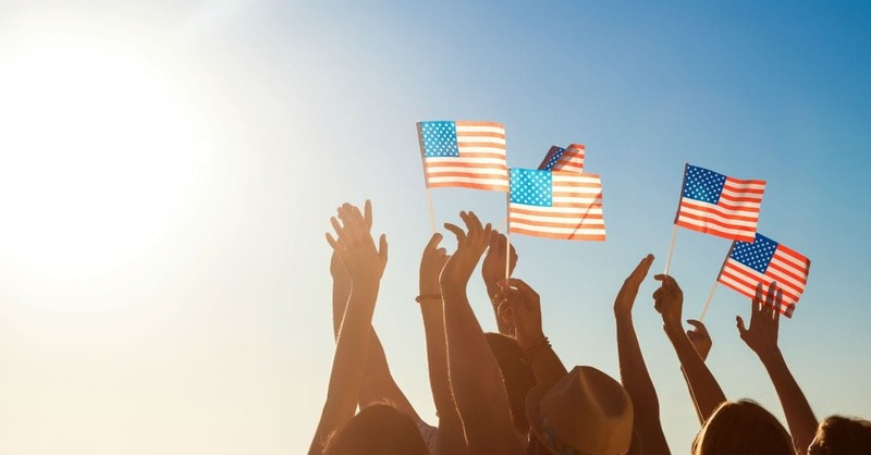 Veterans Day: Is America Worth Fighting For?