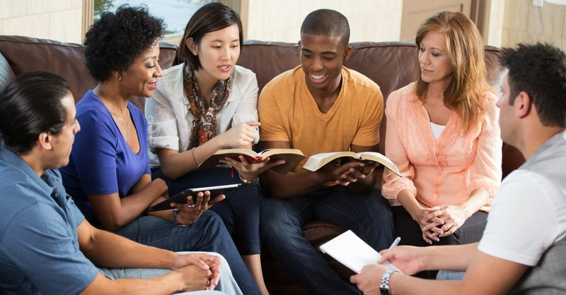 When to Leave Your Small Group