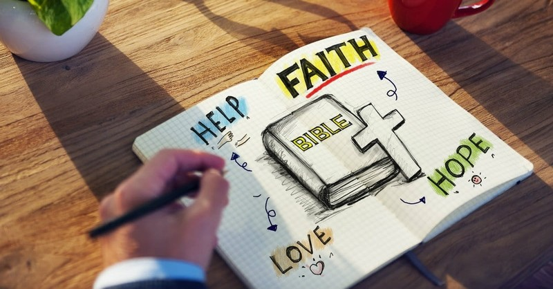 5 Most Important Teachings of the Bible