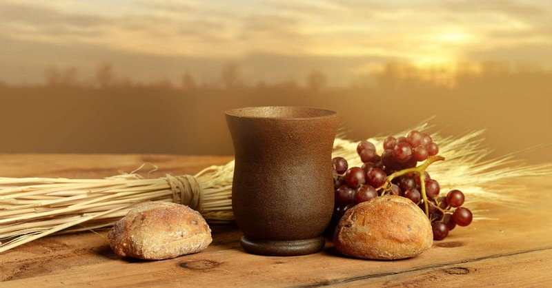 10 Things You Should Know about the Lord's Supper and Communion