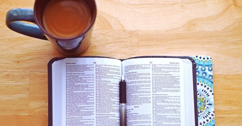How You Can Really Memorize Scripture