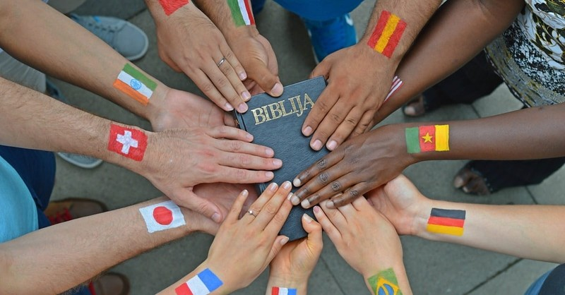 How to Inspire Your Church to Embrace Multicultural Ministry
