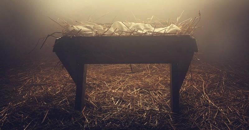 An Advent Prayer to Love Like Jesus
