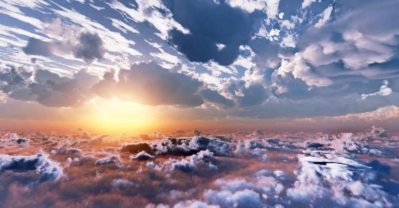 10 Reasons to Believe in Heaven