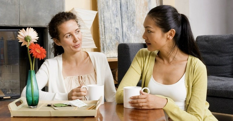 4 Things Your Pastor's Wife Needs to Hear from You