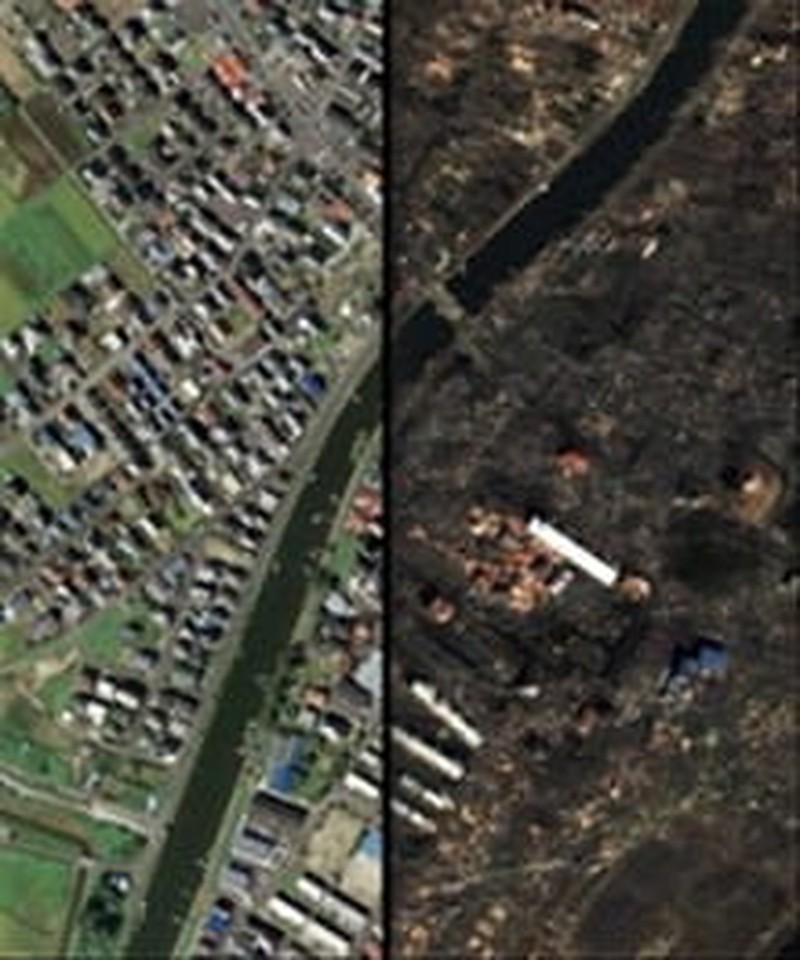 The Unpredictable: Thoughts on Japan's Earthquake & Tsunami