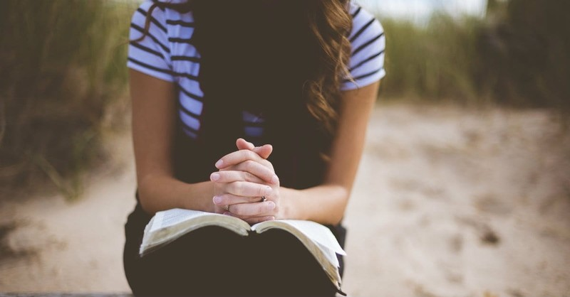 5 Steps to Strengthen Your Prayers