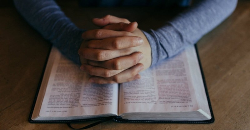 Going Deeper in Intimacy with God