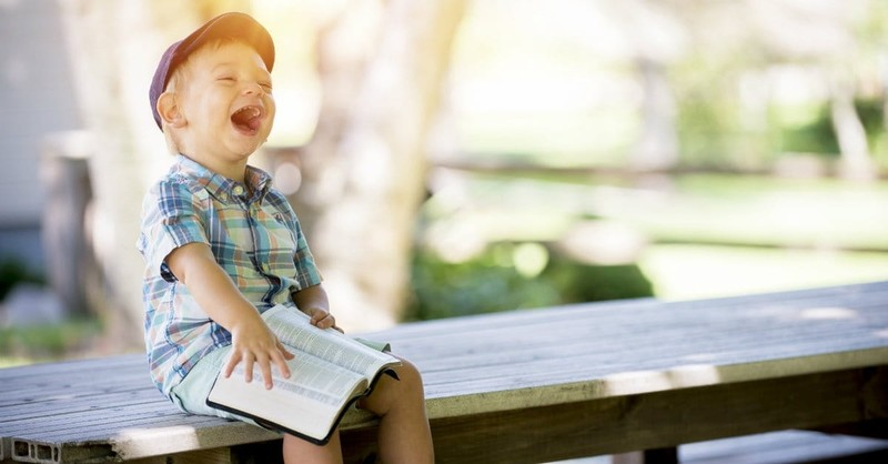 Should Christians be like Children, or Put Away Childish Things?