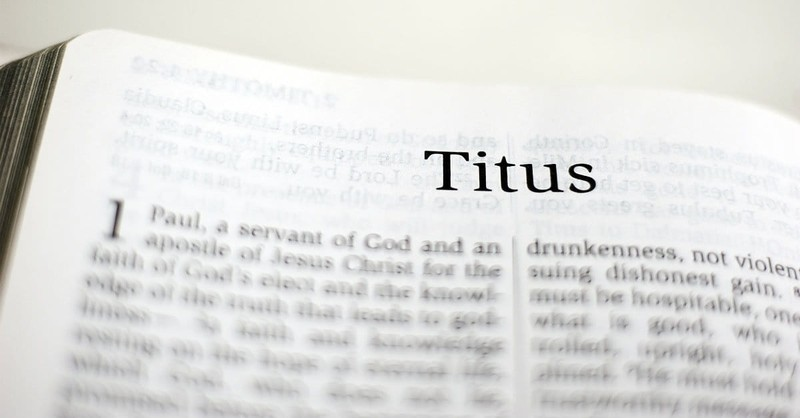 Does it Matter if Paul Didn't Write the Pastoral Epistles?