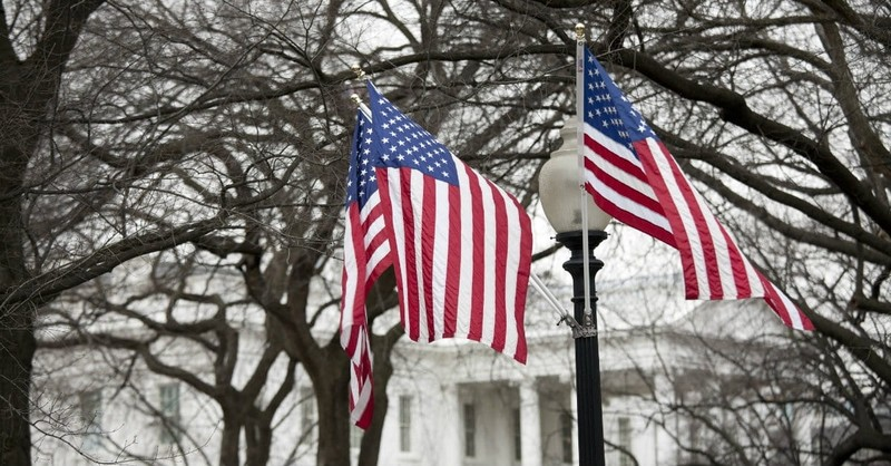 5 Reasons Why This Inauguration Shows Our Need for Grace