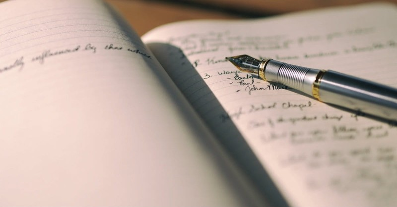 8 Tips for Taking Good Sermon Notes