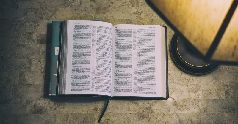 8 Tips for Studying God's Word