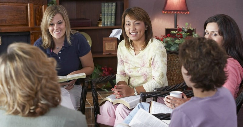 5 Unexpected Benefits of Group Bible Study